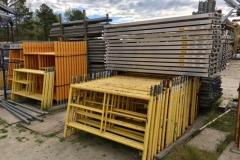 frame scaffold 1