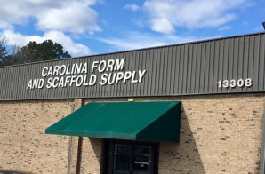 Carolina Form & Scaffold Supply